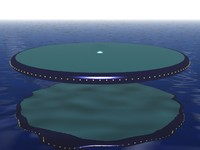 UFO 1 Nephilem Environment.max