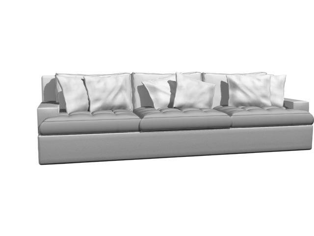 cushion sofa max