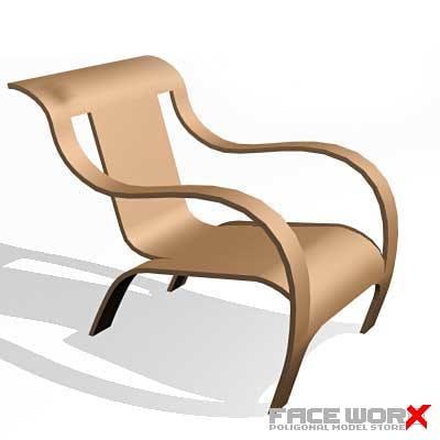 faceworx chair max