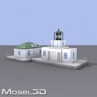 maya lighthouse light house