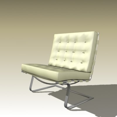 ludwig mies tugendhat chair max
