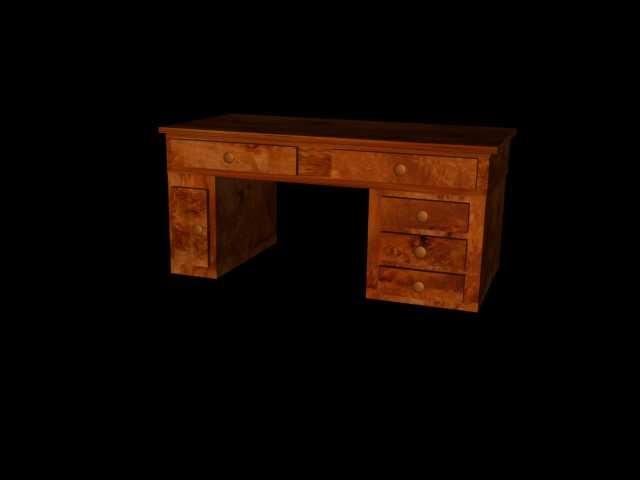free max desk