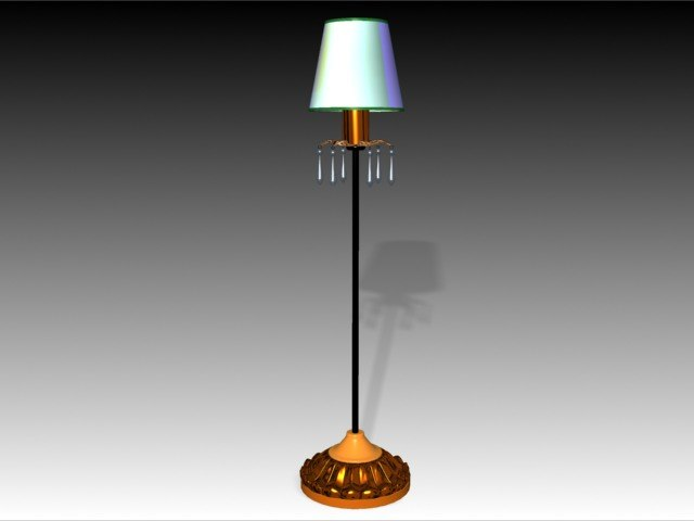 max lamps