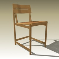 max dieckman chair