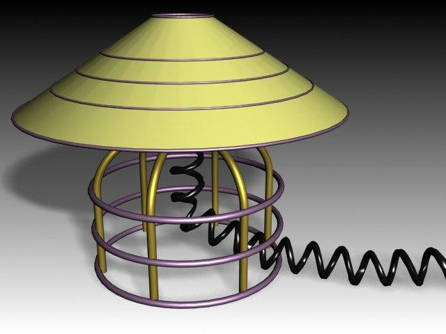 lamps max