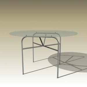 ross littell - 3d model