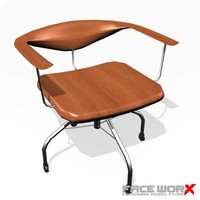 Chair office009_max.zip