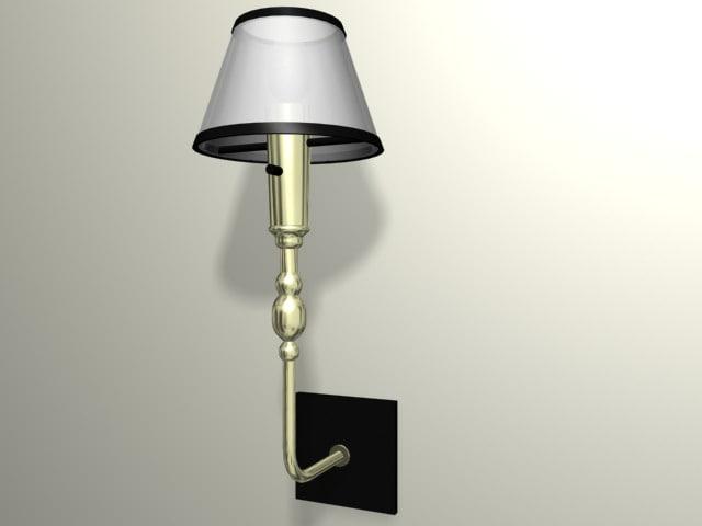 lamp light x
