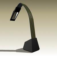 alberto fraser - 3d model