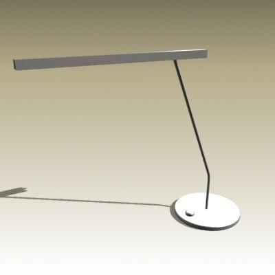 maarten van lamp 3d max