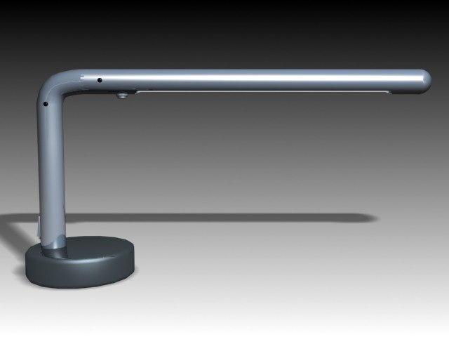 3ds max lamps