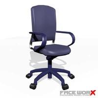 Chair office011_max.ZIP
