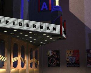 max films entrance