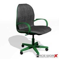 Chair office029_max.ZIP