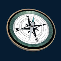 Compass.3DS