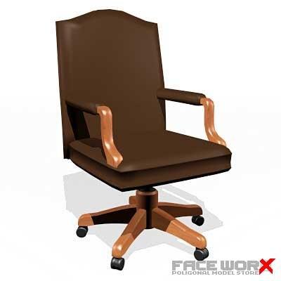 max armchair swivel chair