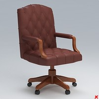 Armchair swivel007.ZIP