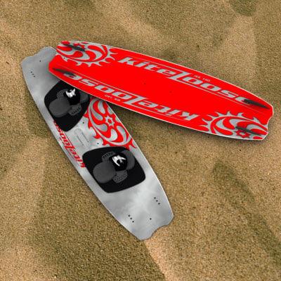 lightwave surfboard