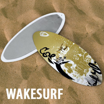 surf wakesurf 3d model