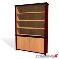 Bookcase010_max.ZIP