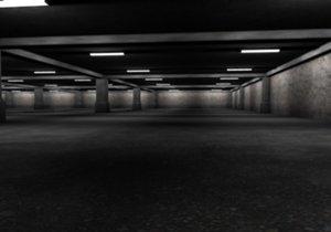 cinema4d garage level
