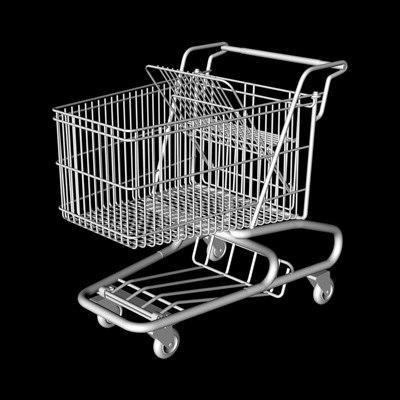 3ds shopping cart