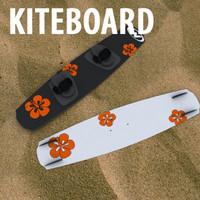 max kitesurf surfboard