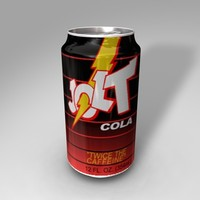 Jolt Cola