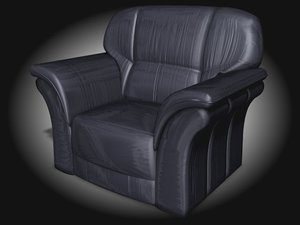 chair 3ds