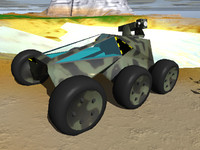 lightwave vehicle scoutvehicle