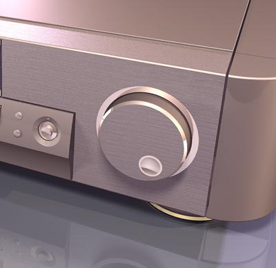3d dvd player studiotools model