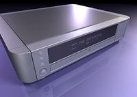 maya dvd player