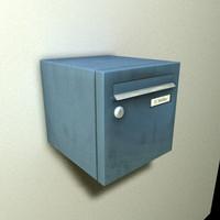 mailboxC4D.zip