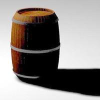 Barrel.sit
