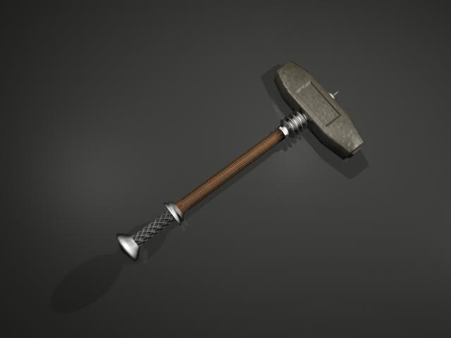 maya hammer