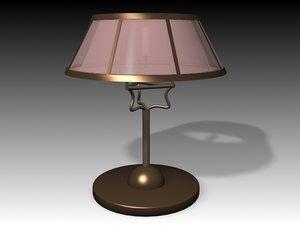 3dsmax lamps