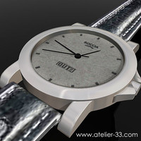 3d model boccia watch