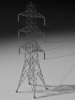 Powerlines_c4d