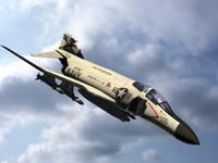 F4 Phantom Jet