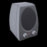 pc_loudspeaker.c4d