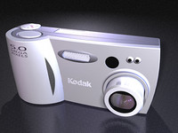 kodak digital camera alias studiotools 3d 3ds