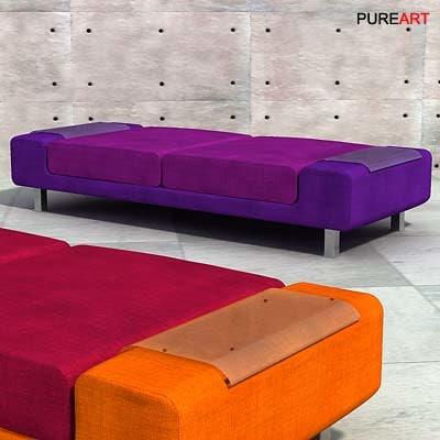 3d sofa fabrics velvet