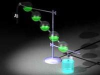 chemical mechanism 3d c4d