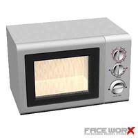 maya microwave oven