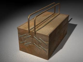 tools box c4d