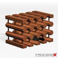 max wine rack