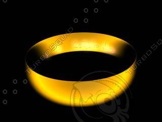 3d rings