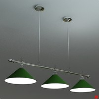 Lamp billiard001.ZIP