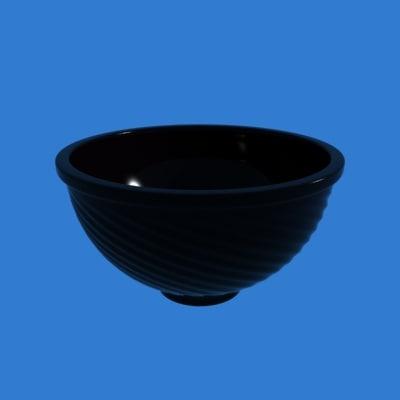 3d decorative bowl model