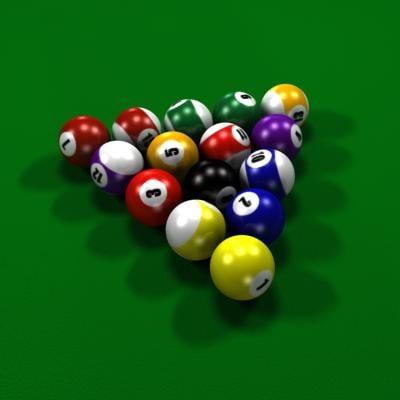 max pool ball